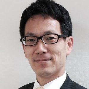 代表取締役CEO 堀 浩輔